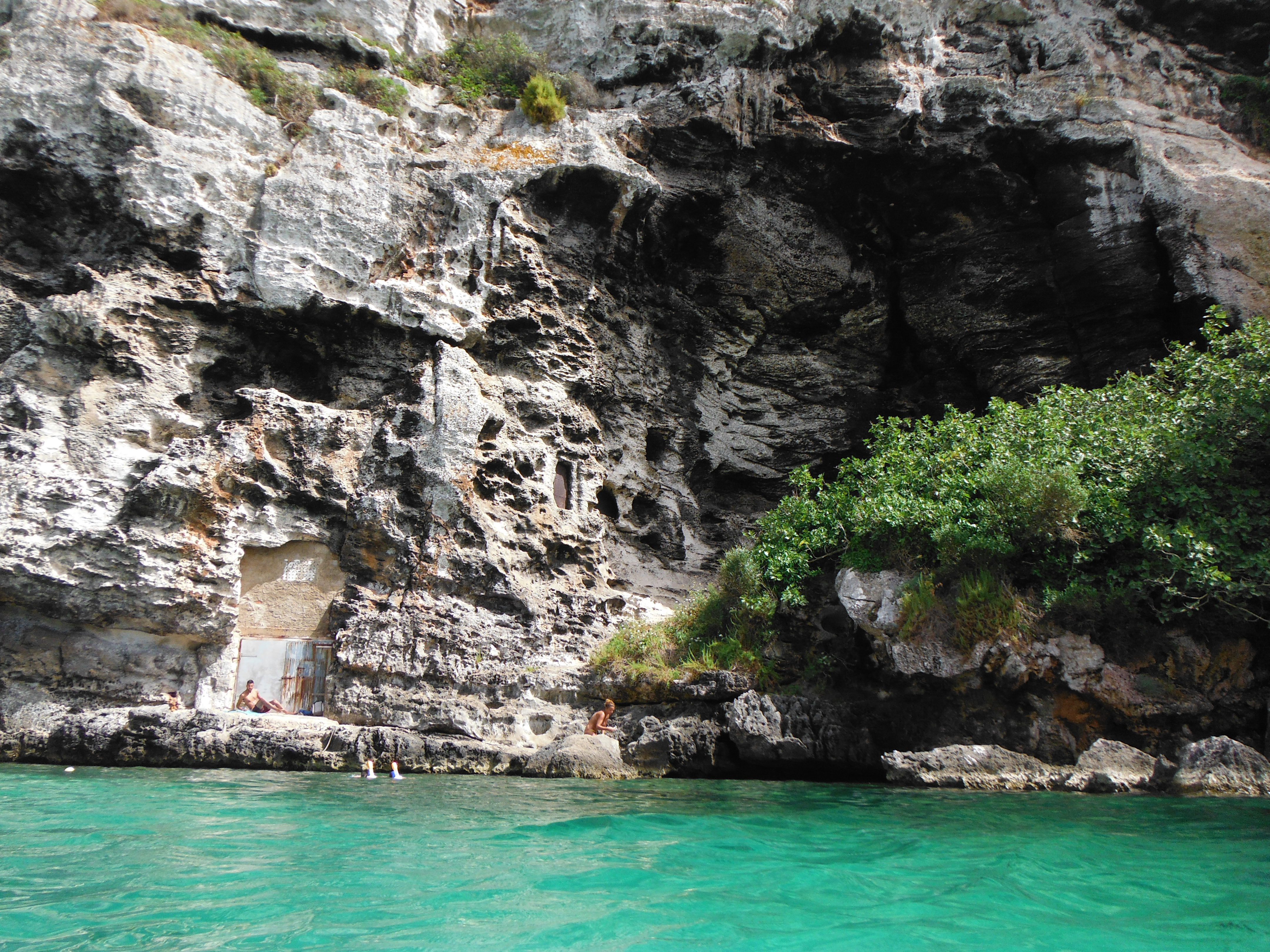 Ses Coves