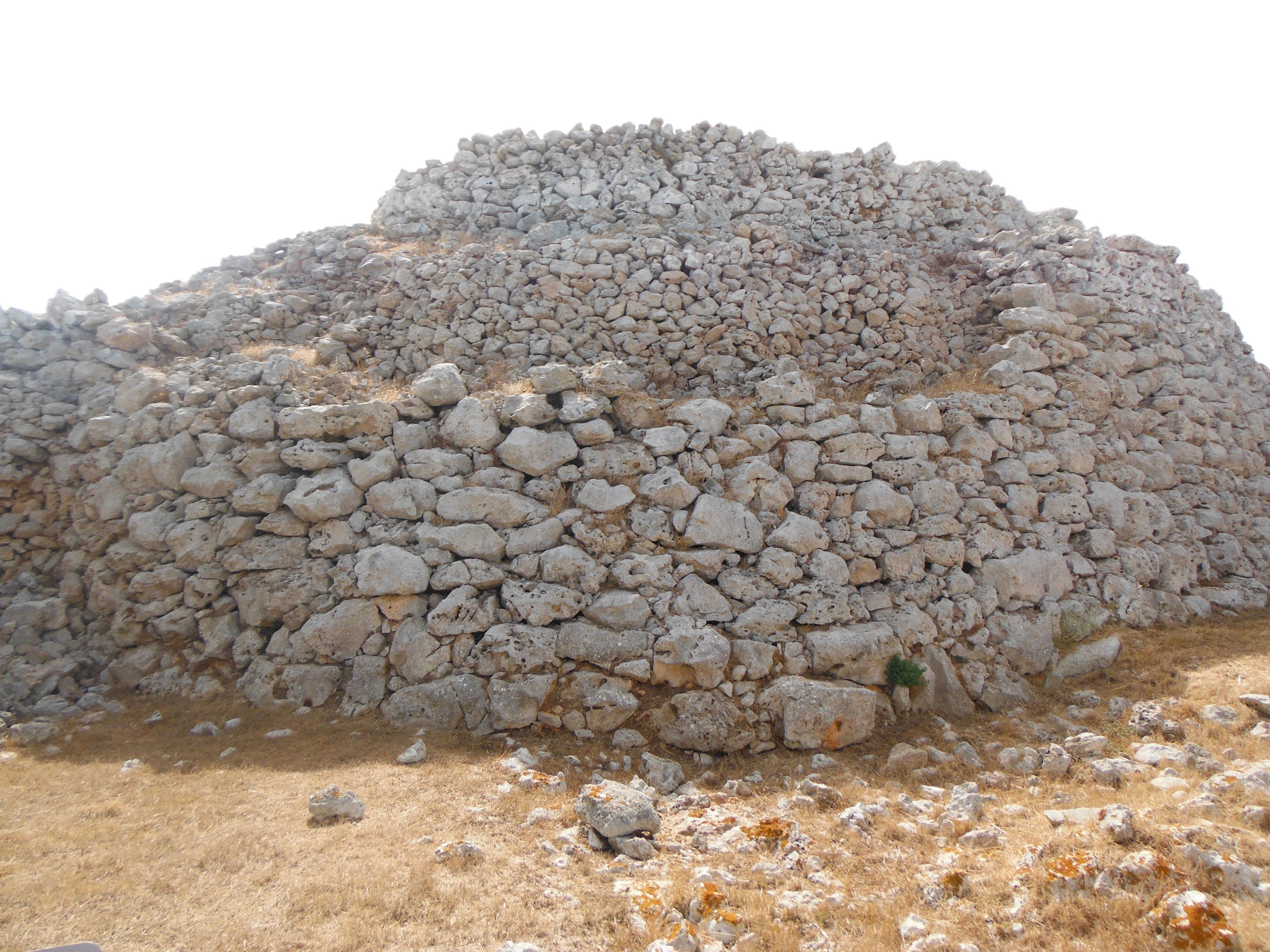 Poblado talayótico de Torralba de Salort